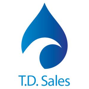 TD Sales Logo